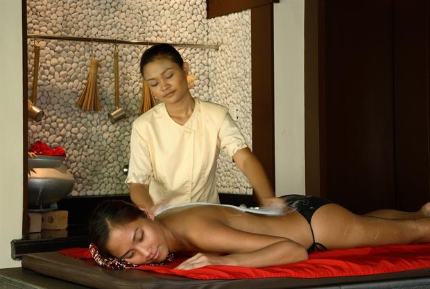 Picture of 3-06. Bath House - Shanghai Scrub